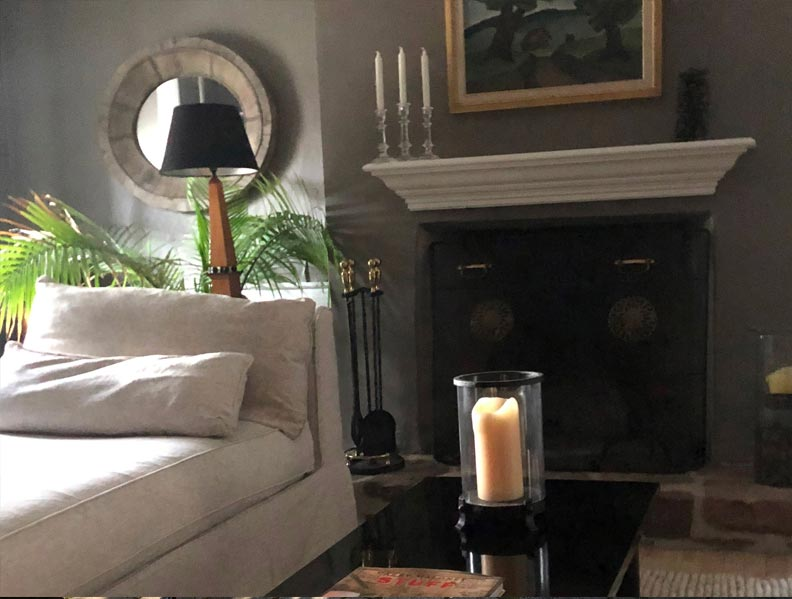 The Finishing Touch ~ CDB Home Interior Design
