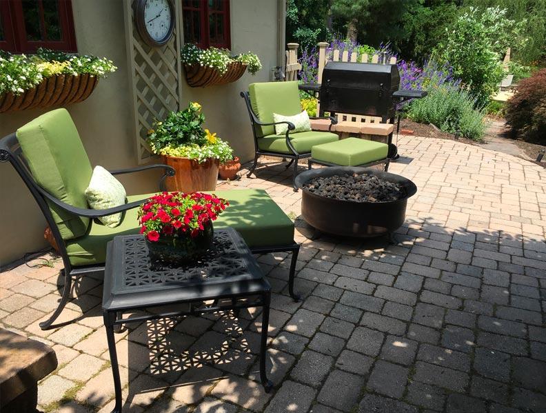 Let's Take it Outside! ~ CDB Home Interior Design