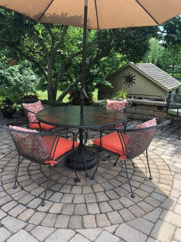 Hot Summer Days and Nights in Interior Design ~ CDB Home