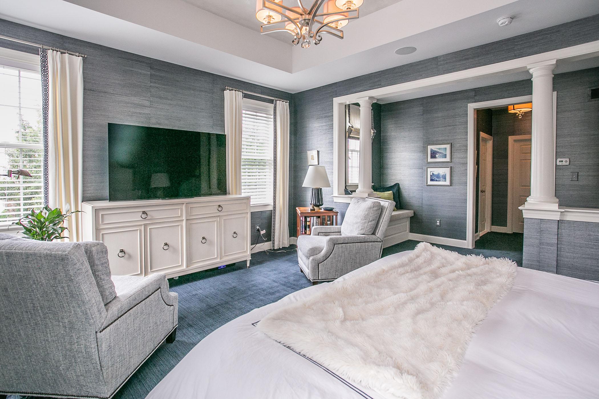 Bryn Mawr Project ~ CDB Home Interior Design