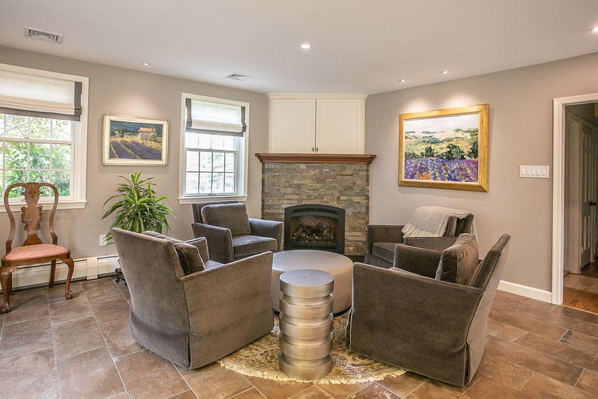 Malvern Project ~ CDB Home Interior Design