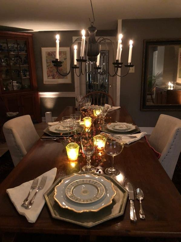 Home for the Holidays, Holiday Decorating Tips from CDB Home Interior Design